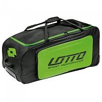[해외]LOTTO Trolley Team II Black / Mint Fluor
