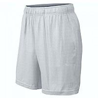 [해외]윌슨 Su Labyrinth 8 Inches Short Pants White / Pearl Grey