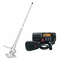 [해외]GME GX600D Pack With Antenna