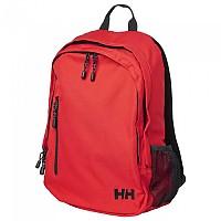 [해외]헬리 한센 Backpack Alert Red