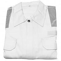[해외]LALIZAS Workwear Coverall White