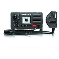 [해외]LOWRANCE Link 6 DSC A Black