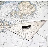 [해외]PLASTIMO Triangular Plotter