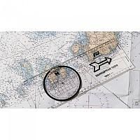 [해외]PLASTIMO Nautical Plotter