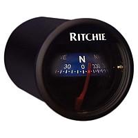[해외]RITCHIE NAVIGATION RitchieSport Dash Mount Black