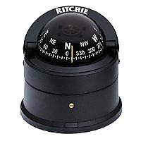 [해외]RITCHIE NAVIGATION Explorer Deck Mount Black