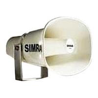 [해외]SIMRAD Weatherproof Speakers White