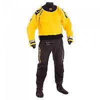 [해외]TYPHOON Multisport Hinge Black / Yellow