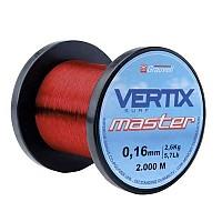 [해외]VERTIX Master 2000m Red