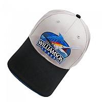 [해외]WILLIAMSON Pro Cap Grey / Black