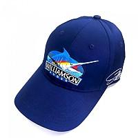 [해외]WILLIAMSON Blue Cap Blue