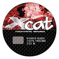 [해외]X-CAT Fighting Braid 250m
