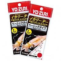 [해외]YO-ZURI Squid Leader 1.4m