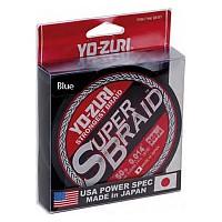 [해외]YO-ZURI Super Braid 4X 274m Blue