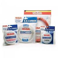 [해외]YO-ZURI H.D. Carbon Leader Fluorocarbon 27m