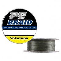 [해외]YOKOZUNA PE Braid 1000m Grey