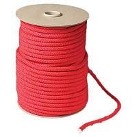 [해외]OMER Polypropylene Floating Line 8 mm Red