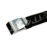 [해외]SPETTON Nylon Belt Inox Buckle