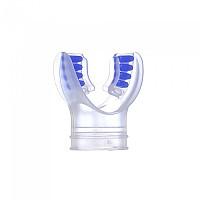 [해외]XS SCUBA Comfort Cushion Regulator Mouthpiece Clear / Blue