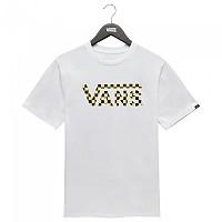 [해외]반스 Classic Logo Fill White / Sunny Lime
