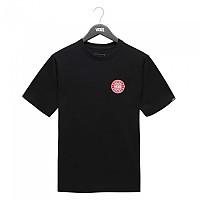 [해외]반스 Checker Co Black / Racing Red