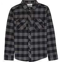 [해외]빌라봉 All Day Flannel Boy Black