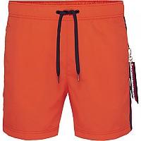 [해외]타미힐피거 Drawstring Swim Spicy Orange