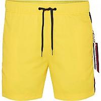 [해외]타미힐피거 Drawstring Swim Empire Yellow