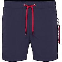 [해외]타미힐피거 Drawstring Swim Navy Blazer