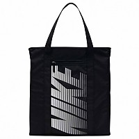 [해외]나이키 Gym Tote Woman Black / Black / White