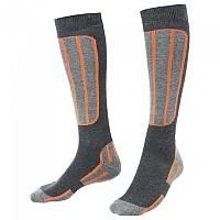[해외]FLM Sports Long 1 1 Grey / Orange