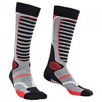 [해외]FLM Functional Long 1 0 Grey / Black / Red