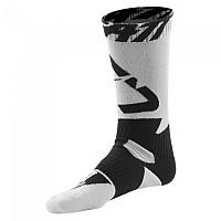 [해외]LEATT GPX Socks Set Black / White