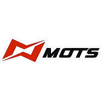 [해외]MOTS Sticker MOTS 85x20 cm. Mixed Colors