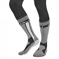 [해외]OJ Thermo Socks Black / White