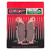 [해외]WRP F4 Off Road Front Brake Pads