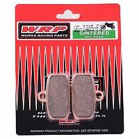 [해외]WRP F4 Off Road KTM Front Brake Pads