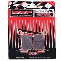 [해외]WRP F4R Off Road Rear Brake Pads