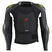 [해외]ZANDONA Soft Active Jacket Pro Kid X8 Black