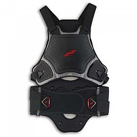 [해외]ZANDONA Shark Armour GT X9 Black