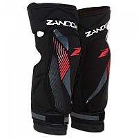[해외]ZANDONA Soft Active Kneeguard Black