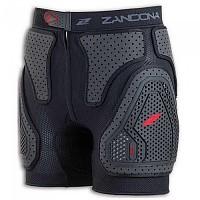 [해외]ZANDONA Esatech Shorts Pro Black