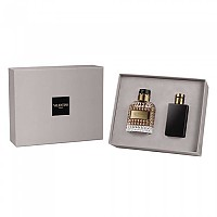 [해외]V알레NTINO FRAGRANCES Uomo Eau De Toilette 100ml Vapo+After Shave Balm 100ml
