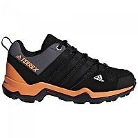 [해외]아디다스 테렉스 AX2R CP K Core Black / Core Black / Hi Res Orange