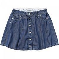 [해외]페페진스 Sandy Skirt Junior 8oz Lightweight Denim