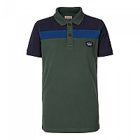[해외]PETROL INDUSTRIES Polo 916 Night Green