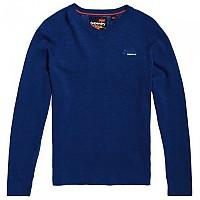 [해외]슈퍼드라이 Orange Label Cotton Vee Berkley Blue Grit