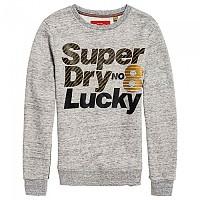 [해외]슈퍼드라이 Lucky 8S Aop CNY Pacific Grey Grit