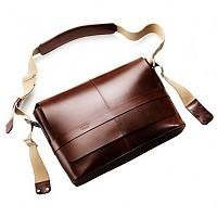 [해외]브룩스 ENGLAND Barbican Leather 15L Brown