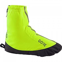[해외]GORE? Wear C3 Goretex Light Overshoes Neon Yellow